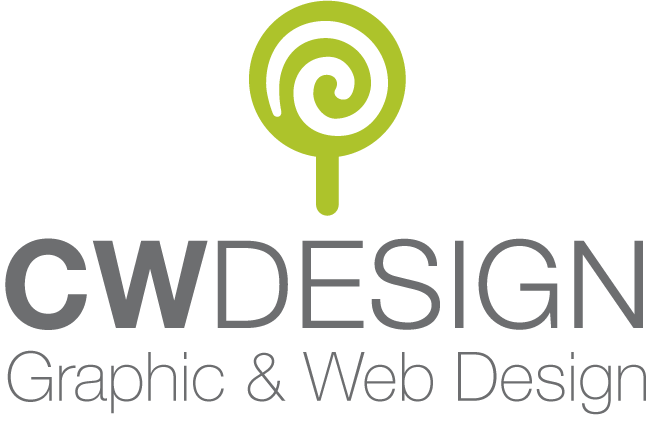 CW Design Graphic and Web Design